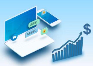 Seven ways to increase website sales