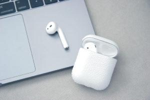 Audio-device